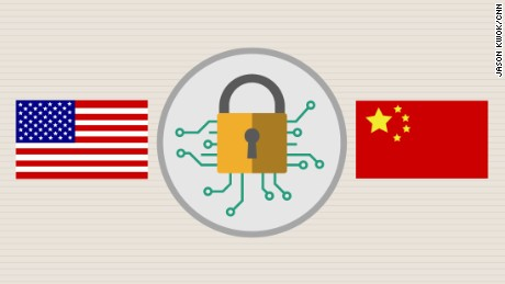 Cybersecurity: The glitch in the U.S.-China relationship