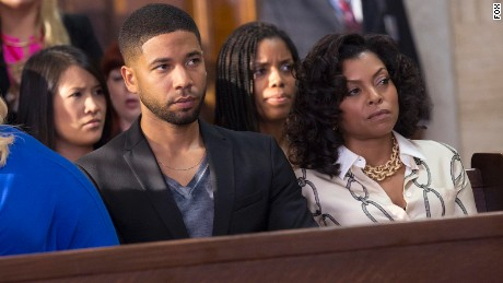 Jussie Smollett apologizes to the 'Empire' cast and crew but insists that he's innocent