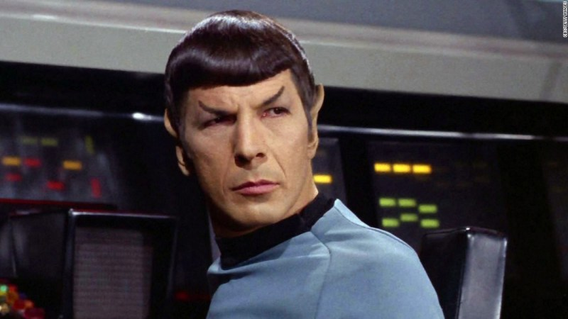 "The world mourned when Leonard Nimoy died in February 2015. His portrayal of Commander Spock, the Enterprise's logical, part-Vulcan science officer, won him many fans. After ""Star Trek,"" Nimoy appeared in many TV shows and movies, wrote two autobiographies and directed the 1987 film comedy ""Three Men and a Baby."""