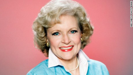 Betty White Fast Facts