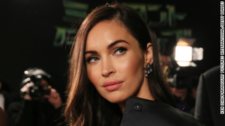 Megan Fox discusses her son being bullied for wearing dresses