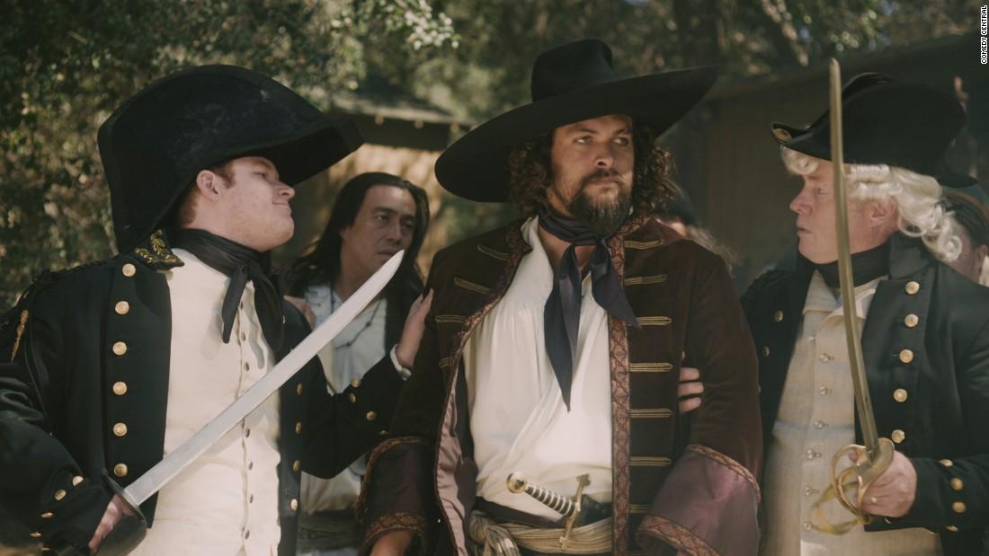alan tudyk steve the pirate