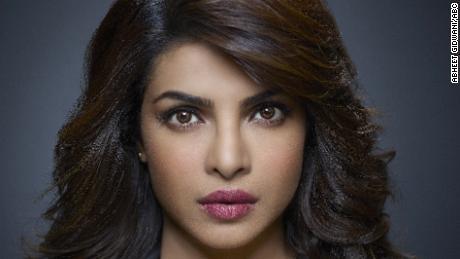 Bollywood star Priyanka Chopra makes rare leap to American TV