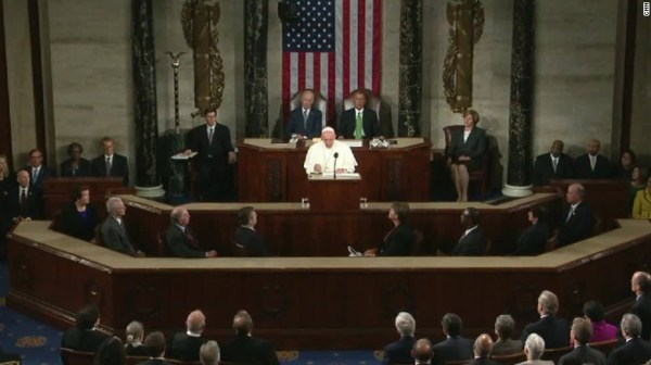 Pope Francis speech: Full text - CNNPolitics