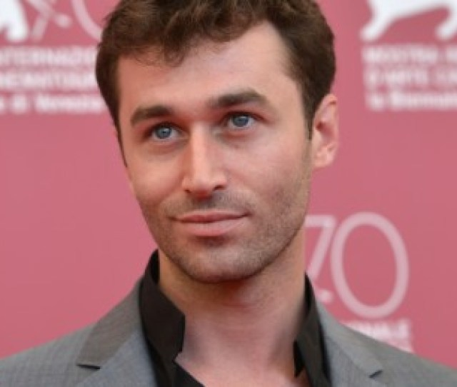 Porn Actor James Deen Co Starred With Lindsay Lohan In 2013s