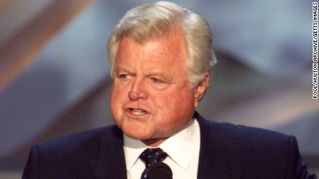 Ted Kennedy Fast Facts - CNN