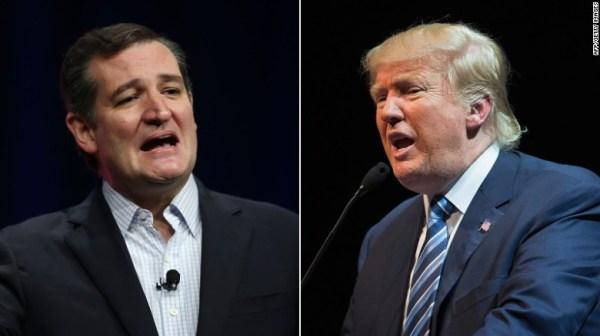 Rick Perry endorses Ted Cruz's 2016 presidential bid ...