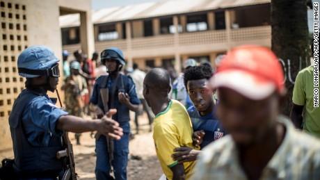 Burundian plea: 'How many people must die before you help stop the killings?'