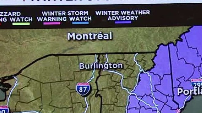 HD Decor Images » Blizzard warning across parts of New England   CNN