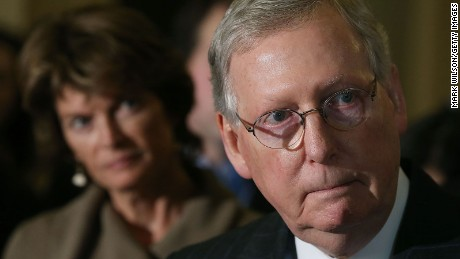 McConnell: No lame duck confirmation