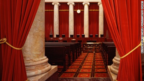 Supreme Court will return to the courtroom and hold oral arguments in person
