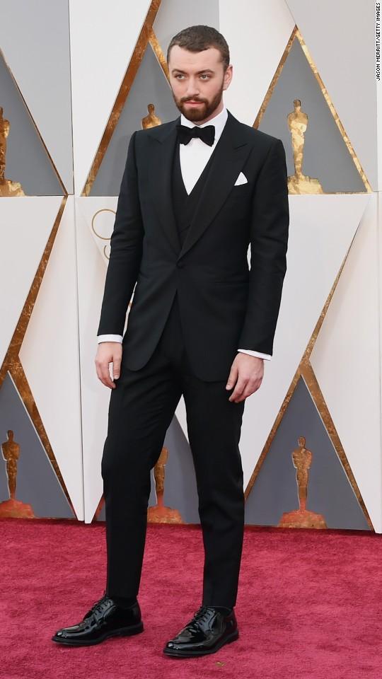 Academy Awards 2016: Chris Rock the big winner - CNN