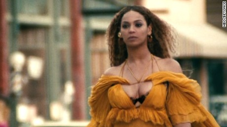 Decoding Beyonce's 'Lemonade'