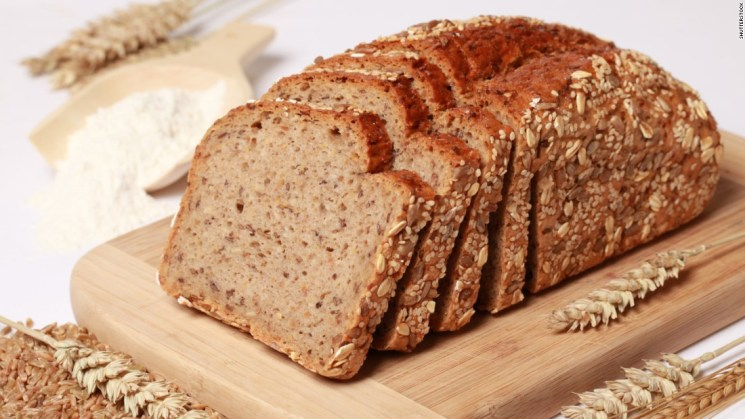 Image result for whole grain bread