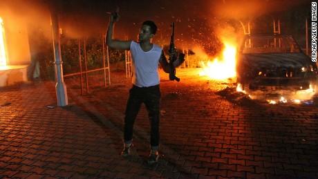 Benghazi panel caps 2-year probe: No bombshell, faults administration