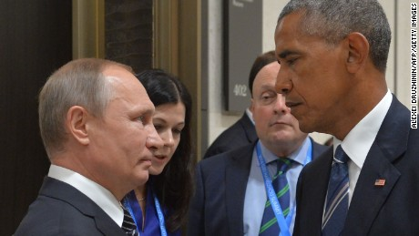 Russia, US move past Cold War to unpredictable conflict