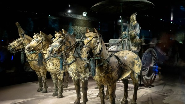 7 best things to do in Xian Terracotta Warriors and more