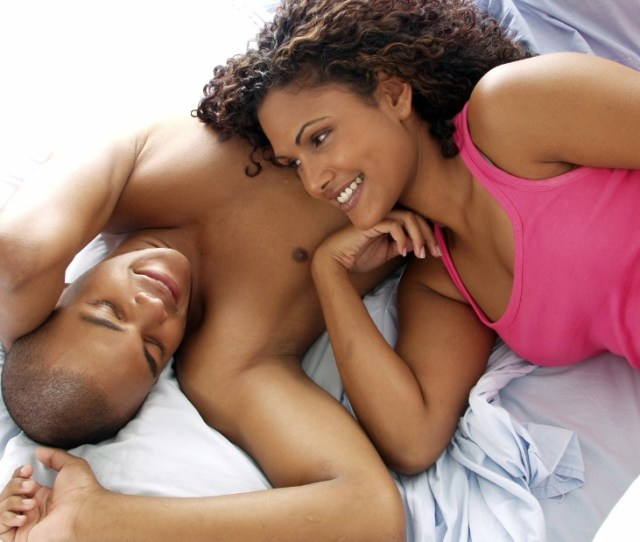 Studies Have Found That Even Stimulation Without Orgasm Can Reduce Menstrual