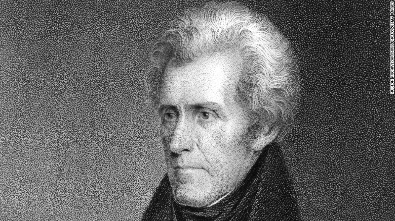 Obama Tried To Take Andrew Jackson Off The $20. Now Trump