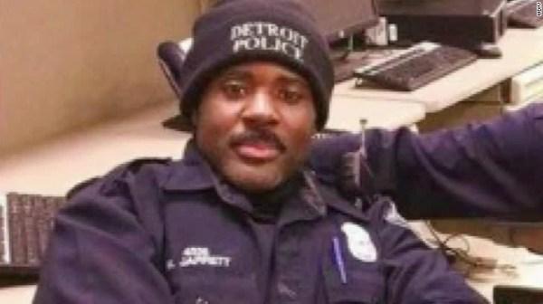 Hit-and-runs kill Detroit officer, hurt Florida deputy - CNN