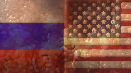 Russia and the US can replace expelled diplomats