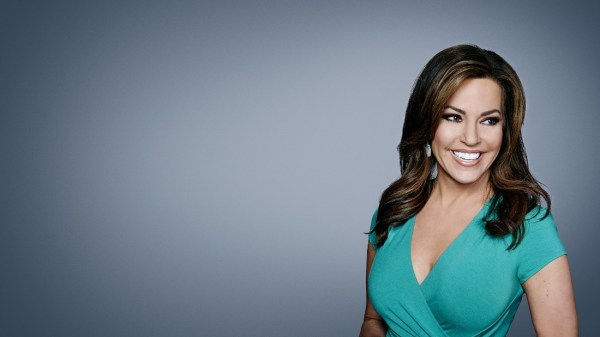 CNN Profiles - Robin Meade - Host, Morning Express with ...