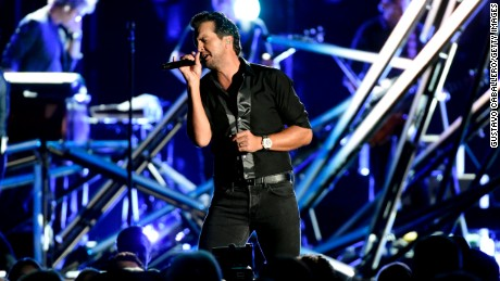 Luke Bryan is one of the biggest stars of country music.