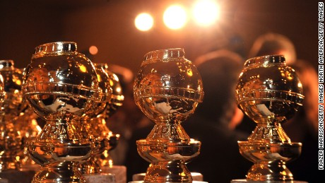 The glimmer of the Globes has dimmed.