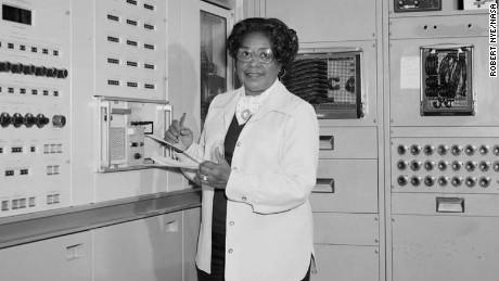 Hidden Figures: The black women who sent NASA to space - CNN