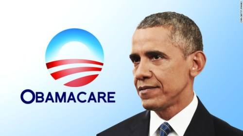 Trump: Americans Will Benefit If Our Supreme Court Terminates ObamaCare…
