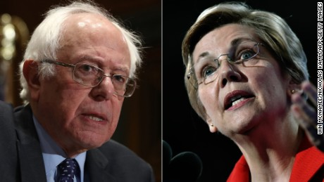 Democrats are betting big on big plans for 2020