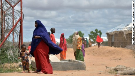 Kenya to appeal court block on closure of world's largest refugee camp