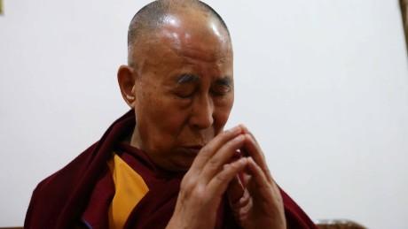 Dr. Sanjay Gupta: Lessons from meditating with the Dalai Lama