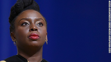 Chimamanda Adichie: I have nothing to to apologize for over transgender women comments