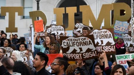 DOJ ramps up sanctuary cities battle as court deals it another blow
