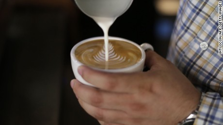 Drinking more coffee leads to a longer life, two studies say