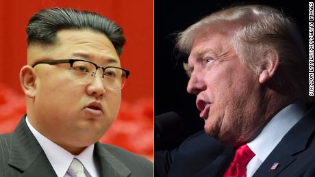 Trump vs. Kim: A fight the US President can't win