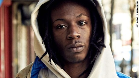 Joey Badass: How hip-hop is evolving in the age of Trump