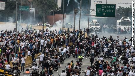 Venezuela: How paradise got lost