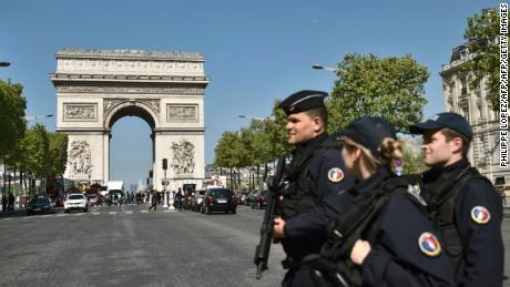 How France cut its per capita gun ownership in half