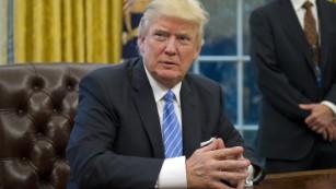 Exclusive: Trump considers dozens of new pardons
