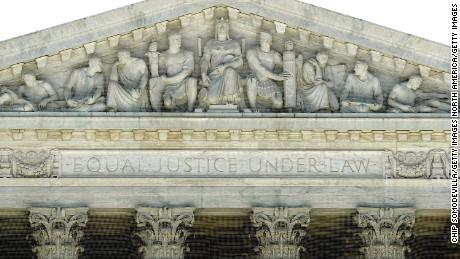 Supreme Court double jeopardy case could impact presidential pardon power