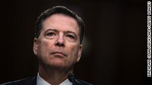 Why James Comey is not done with Donald Trump