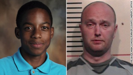 Finally, a cop is convicted for recklessly shooting an unarmed teenager