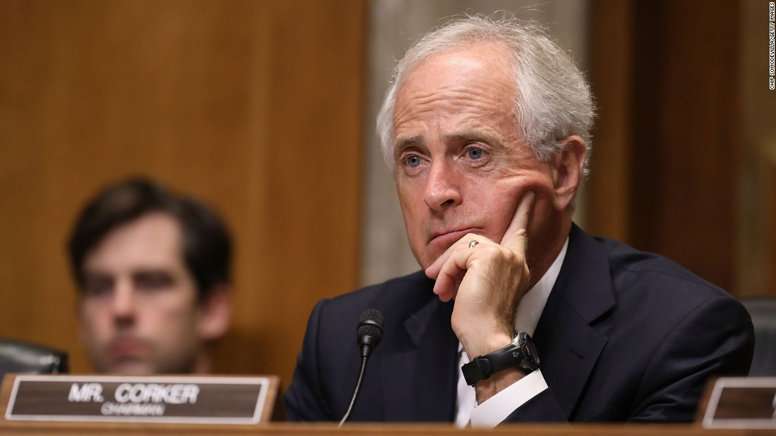 Image result for bob corker