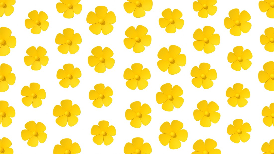 Why You Should Add More Yellow To Your Life Cnn