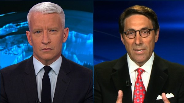 Sekulow: What law was violated by that meeting? - CNN Video