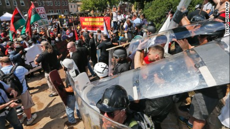 Charlottesville rally violence: How we got here