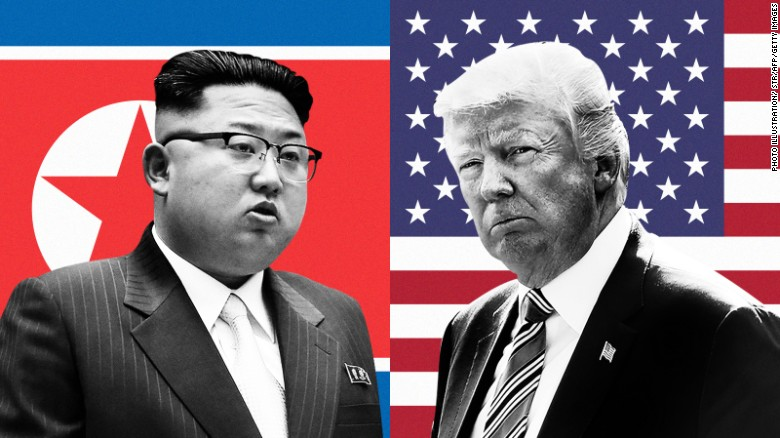 Trump's Asia challenge: Be tough on trade and unified on North Korea