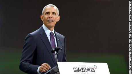 Obama's back. Will Democrats listen?